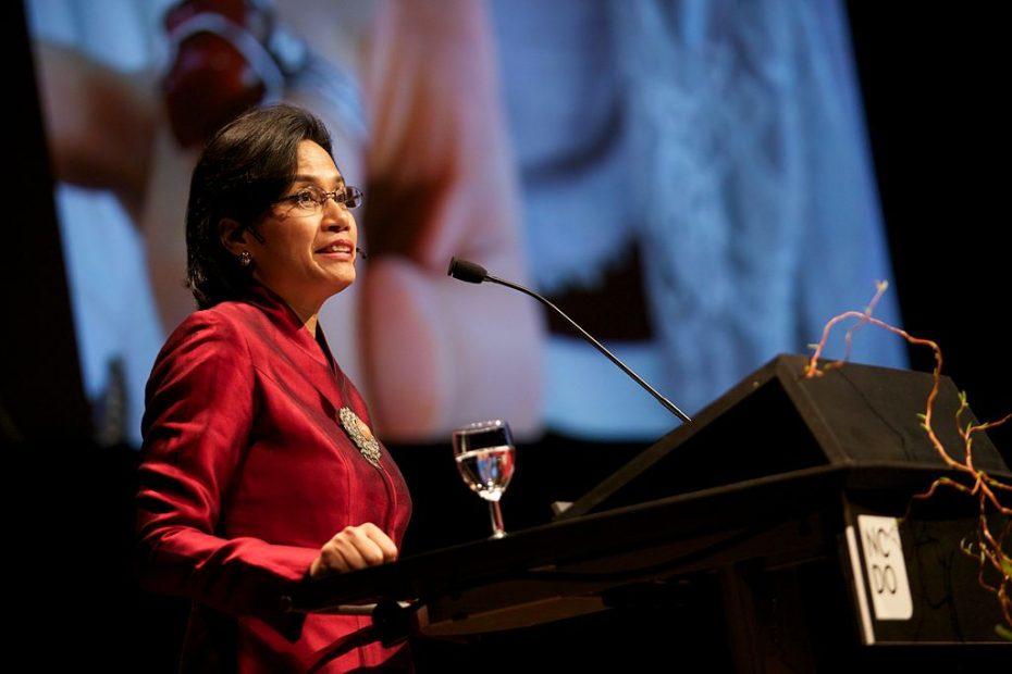 tokoh paling berpengaruh di Indonesia