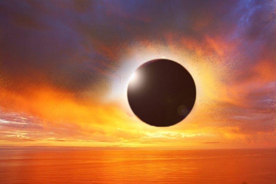 Jadwal gerhana matahari 2020