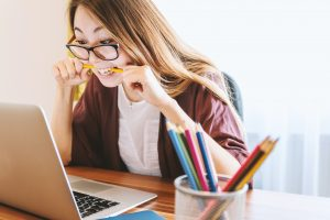 pembelajaran daring dan luring